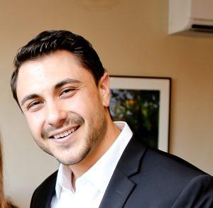 Jason Ortega